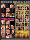 Valentine's Day/New Year's Eve [2 Discs] (DVD)