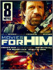 8 Movies For Him & For Her (DVD) (2 Disc)