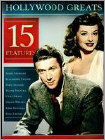 15-Feature Hollywood Greats Vol 1 (DVD) (2 Disc)