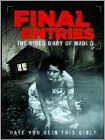 Final Entries (DVD) (Eng) 2012