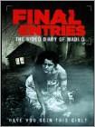 Final Entries (DVD) (Eng) 2012