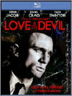 Love Is the Devil: Study for a Portrait of Francis Bacon (Blu-ray Disc) (Eng) 1998