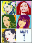 What's the T? (DVD) (Eng) 2014