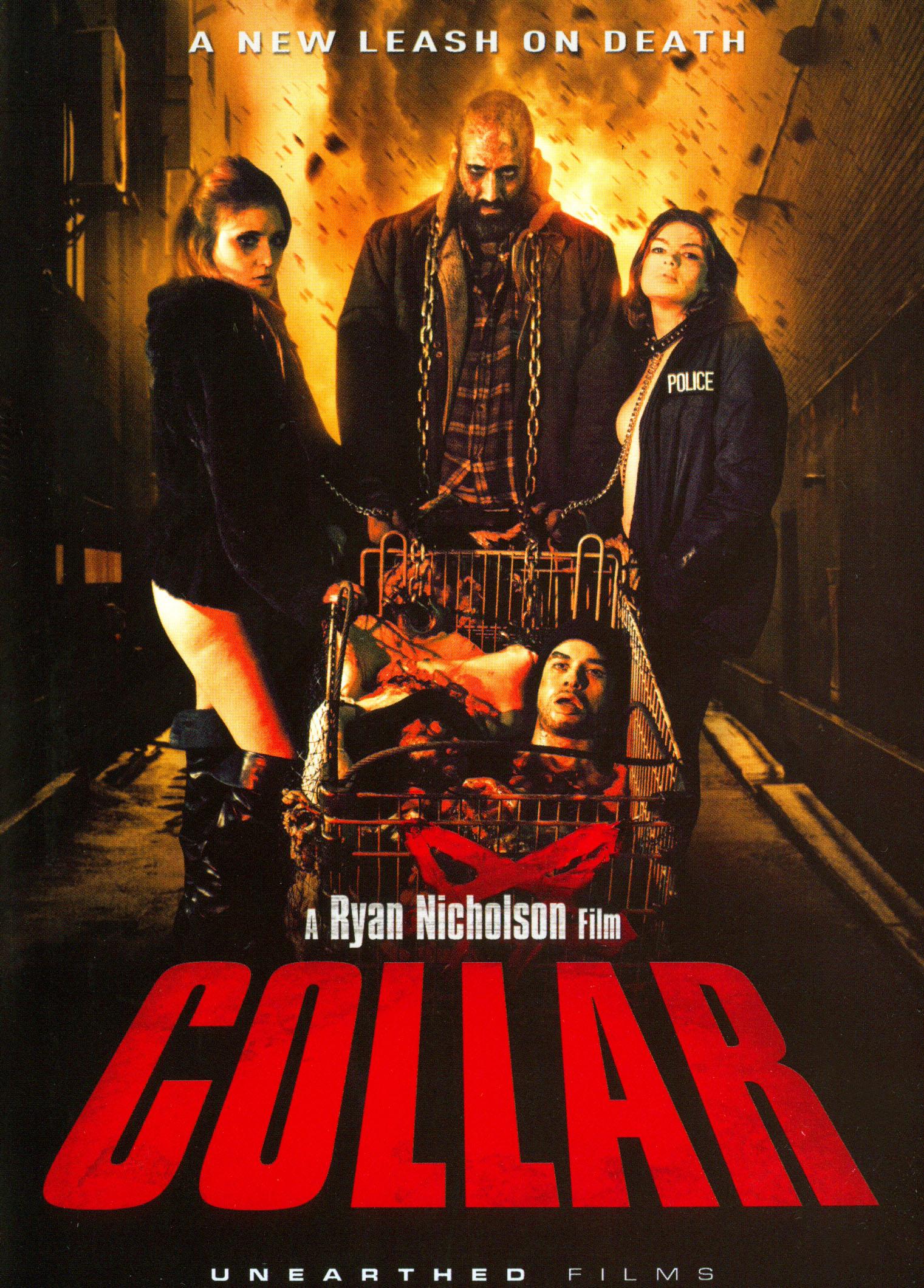 Collar (dvd)