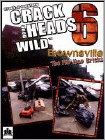 Crackheads Gone Wild, Vol. 6: Brownsville (DVD) 2014