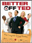 Better Off Ted: The Complete Second Season (DVD) (2 Disc)