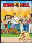 King of the Hill: The Complete Seventh Season (DVD) (3 Disc)
