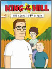 King of the Hill: The Complete Eighth Season (DVD) (3 Disc)