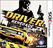 Driver: Renegade - Nintendo 3DS