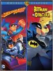 Batman: Double Feature (DVD)