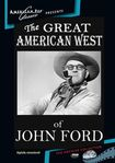 The Great American West Of John Ford [dvd] [english] [1971] 25771958