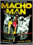 Wwe: Macho Man - The Randy Savage Story/macho Madness [6 Discs] (dvd) 25776158