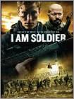 I Am Soldier (DVD) 2014