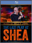 The Last Play at Shea (Blu-ray Disc) (2 Disc) 2010