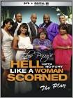 Hell Hath No Fury Like a Women Scorned (DVD) 2014