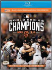 Mlb: 2014 World Series Champions (blu-ray Disc) 25783389
