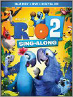 Rio 2 Sing-along (blu-ray Disc) 25783538