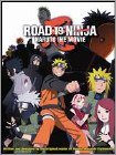 Road to Ninja: Naruto the Movie (DVD) 2012