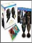 Sherlock Limited Edition Gift Set (seasons 1-3) (blu-ray/dvd Combo) (14 Discs) 25786953