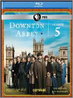 Masterpiece: Downton Abbey Season 5 (blu-ray Disc) 25787139