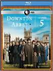 Masterpiece: Downton Abbey Season 5 (blu-ray Disc) 25787139
