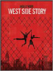 West Side Story (Blu-ray Disc) (Remastered) (Enhanced Widescreen for 16x9 TV) (Eng/Fre/Spa) 1961
