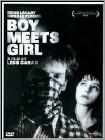 Boy Meets Girl (DVD) (Black & White/Enhanced Widescreen for 16x9 TV) (Fre) 1984