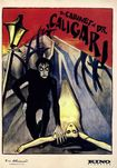 The Cabinet Of Dr. Caligari (dvd) 25791286