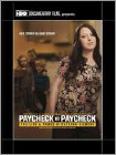 Paycheck to Paycheck: The Life and Times of Katrina (DVD) 2014
