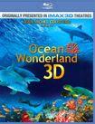 Ocean Wonderland 3d [2 Discs] [3d/2d] [blu-ray] (blu-ray 3d) 2579214