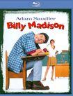 Billy Madison [blu-ray] 2579223