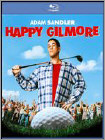Happy Gilmore (Blu-ray Disc) (Enhanced Widescreen for 16x9 TV) (Eng/Fre/Spa) 1996