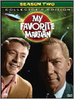 My Favorite Martian: Season 2 [5 Discs] (Collector's Edition) (DVD)