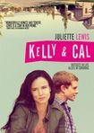 Kelly & Cal [dvd] [english] [2014] 25793485