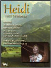 Max Liebman Presents: Heidi (DVD) (Black & White) (Black & White) 1955
