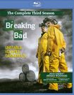 Breaking Bad: The Complete Third Season [3 Discs] [blu-ray] 2579417