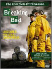 Breaking Bad: The Complete Third Season [4 Discs] (DVD) (Eng)