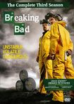 Breaking Bad: The Complete Third Season [4 Discs] (dvd) 2579471
