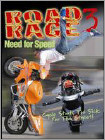 Road Rage, Vol. 3: Need For Speed (DVD) (Full Screen) (Eng) 2004
