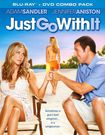 Just Go With It [2 Discs] [blu-ray/dvd] 2579523