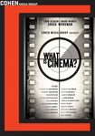 What Is Cinema? (dvd) 25795745