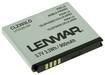 Lenmar - Lithium-Ion Battery for LG Shine II GD710 Mobile Phones - Gray
