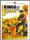 Ringo & His Golden Pistol (DVD)