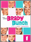 Bady Bunch: The Complete First Season [4 Discs] (DVD) (Eng)