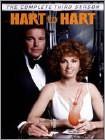 Hart To Hart: Season Three (DVD) (Boxed Set)