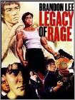Legacy of Rage (DVD) (Mandarin/Eng) 1986