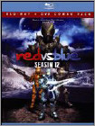 Red Vs Blue: Season 12 (Blu-ray Disc) (2 Disc)