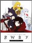 Rwby Volume 2 (dvd) 8747073
