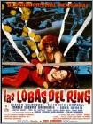Las Lobas del Ring (DVD) (Black & White) (Spa) 1965