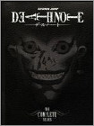 Death Note: Complete Series (DVD) (Collector's Edition)